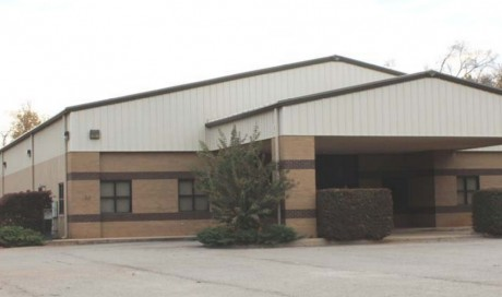 Office / Warehouse in Industrial Park