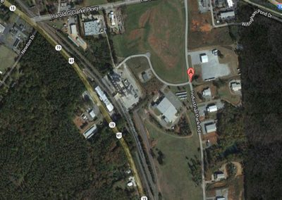 Monroe County Industrial Park