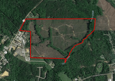 Newton Industrial Tract
